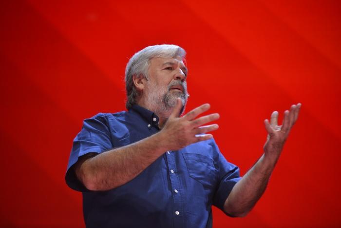 Educar es conectar | Pepe Menéndez Cabrera | TEDxRiodelaPlata